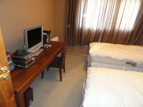 lc177 excelente departamento en cerro catedral. 2 dormitorio