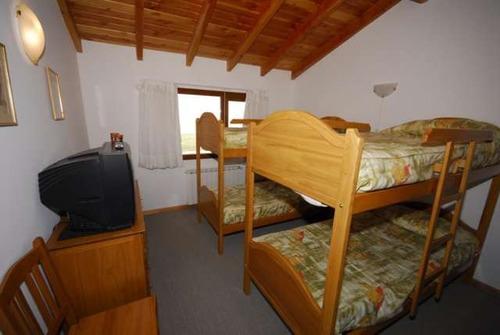 lc204 excelente departamento en cerro catedral. 2 dormitorios