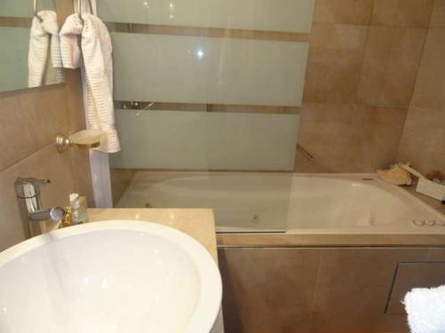 lc346 excelente departamento en belgrano. 3 dormitorios