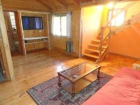 lc348 excelente casa en cerro catedral. 4 dormitorios