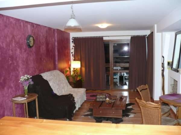 lc366 excelente departamento en cerro catedral. 1 dormitorios