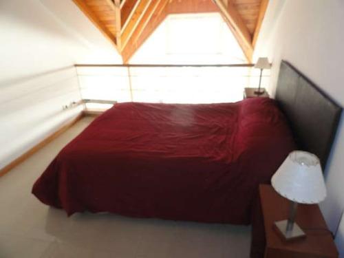 lc463 excelente departamento en centro. 1 dormitorios