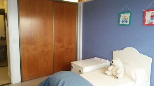 lc473 excelente departamento en centro. 3 dormitorios