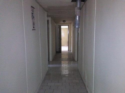 lc657 hostel 12 habitaciones 6 ba?os equipado hoteleria - los repollos - el bolson