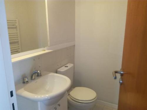 lc723 excelente departamento en centro. 2 dormitorios