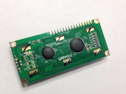 lcd 16x2 hd44780 usa arduino sg90 hc-05 dht11 l298 yl-69