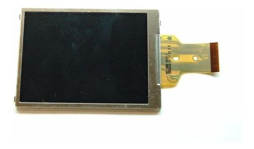 lcd camara digital sony dsc-w320 dsc-w530