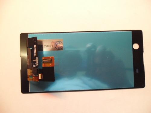 lcd  celular m5 aqua