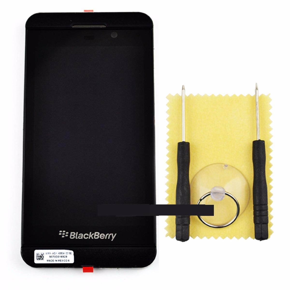 Lcd Display Touch Oem Blackberry Rfh121lw Rfk121lw Rff91lw