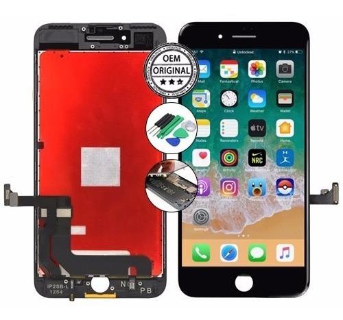 8169fc2473b Lcd Display iPhone 7 Plus Pantalla Completa Original Oem Hd ...