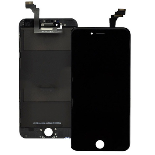 lcd display iphone