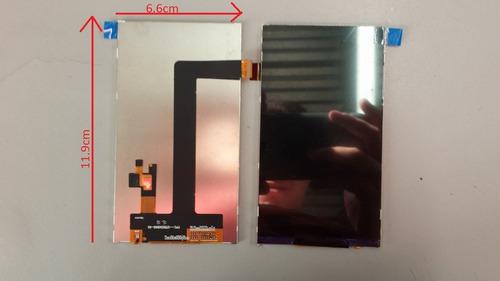 lcd display pantalla alcatel pixi 4 5010 5010g nuevo