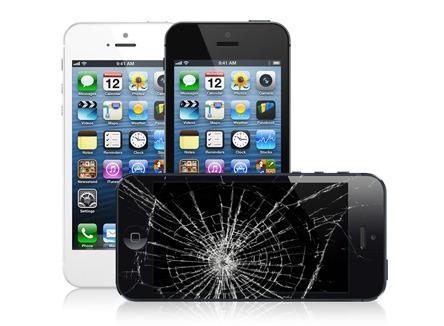 lcd display pantalla iphone 5s / 5c original + instalacion