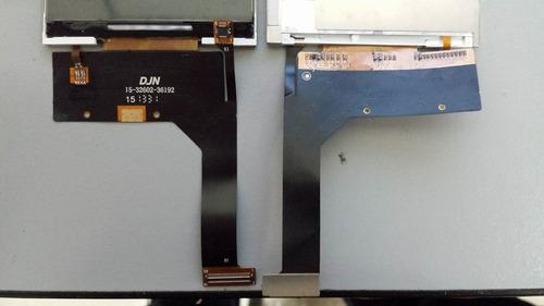 lcd display pantalla m4 ss880 nuevo