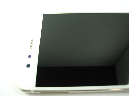 lcd display screen+touch+frame huawei p10 lite~white