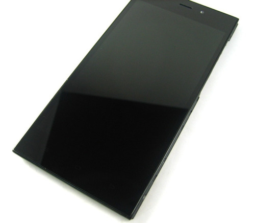 lcd display screen+touch+frame xiaomi mi 3 mi3~black