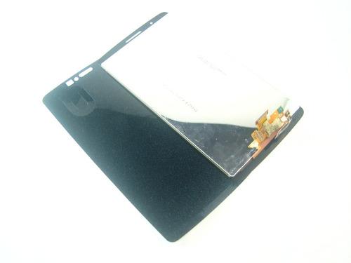 lcd display screen+touch+glue lg g3 d850 d851 d855~black