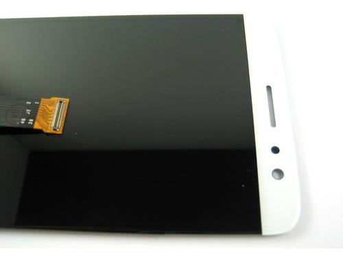 lcd display screen+touch  huawei nova plus~white