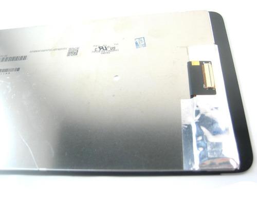 lcd display screen+touch  lenovo phab plus pb1-770m~white