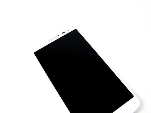 lcd display screen+touch  lg g2 mini d620~white