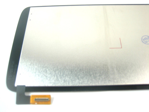 lcd display screen+touch  lg k7 x210ds~white