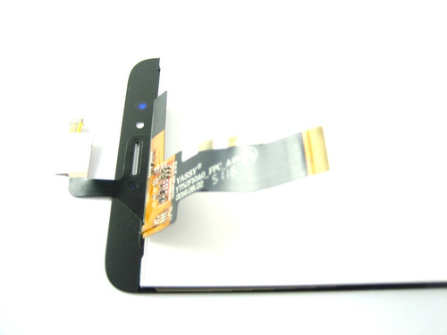 lcd display screen+touch  meizu m2 m621~black