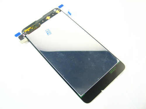lcd display screen+touch  nokia lumia 640~black