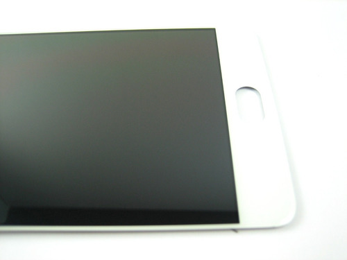 lcd display screen+touch  oneplus 3 a3000 a3003~white