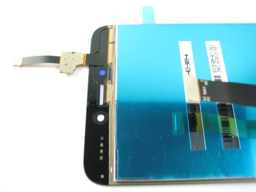 lcd display screen+touch  xiaomi redmi 4x hongmi~gold
