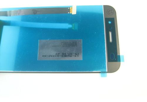 lcd display screen+touch  zte blade v6 x7 d6 z7 t660~black