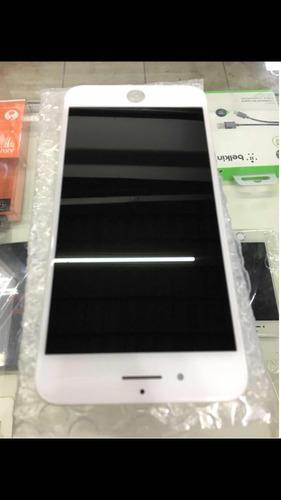 c8a533b5aa6 Lcd Display Tela Iphone 7 Original Retirada Apple - R  419
