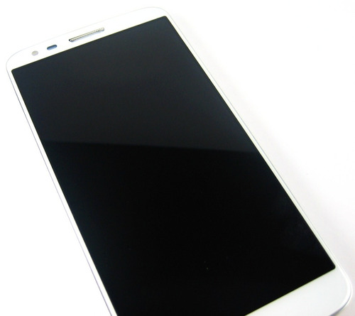 lcd display+touch +frame lg g2 ls980 d801 d800 d803~white