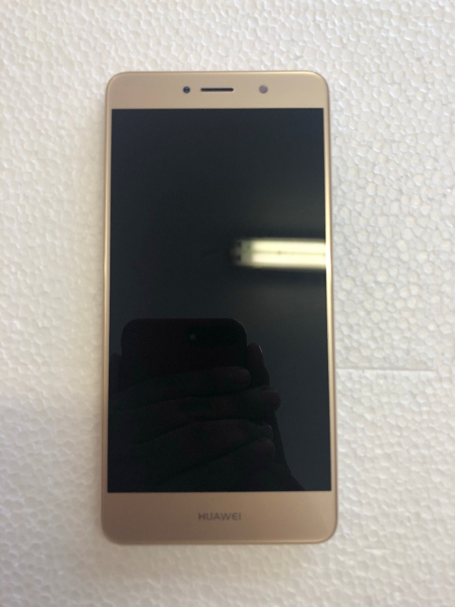 Lcd Display + Touch Huawei Gw Metal Trt L53 Dorado Marco - $ 998.00 ...