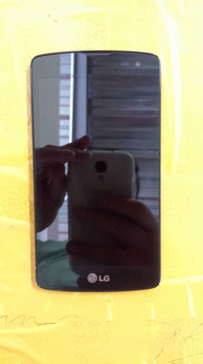Lcd Display   Touch Lg L70 Fino D295 D290 D390 Marco