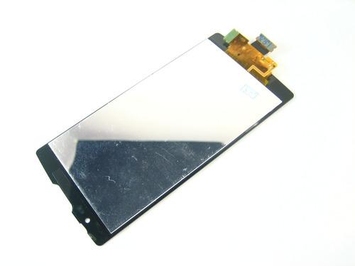 lcd display+touch lg spirit h440n h440 c70 h442 h422~black