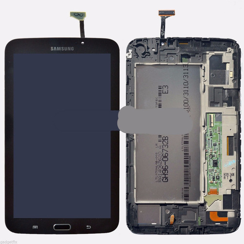 lcd display touch marco samsung galaxy tab 3 p3200 p3210