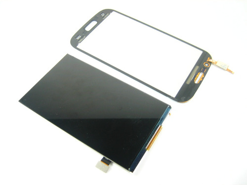 lcd display +touch samsung galaxy grand neo gt-i9060i~white