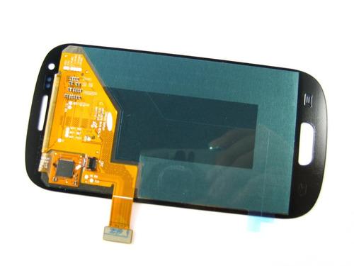 lcd display+touch samsung galaxy i8190 s3 mini~black