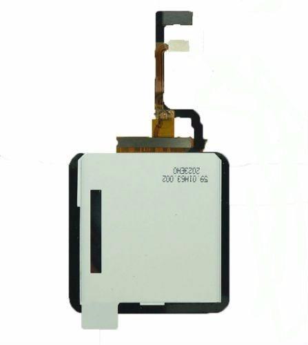 lcd display touch screen amarilo apple ipod nano 6th gen
