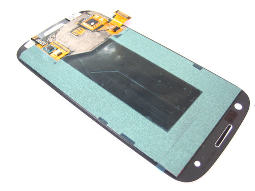 lcd display & touch screen samsung galaxy s3 i747 t999~white