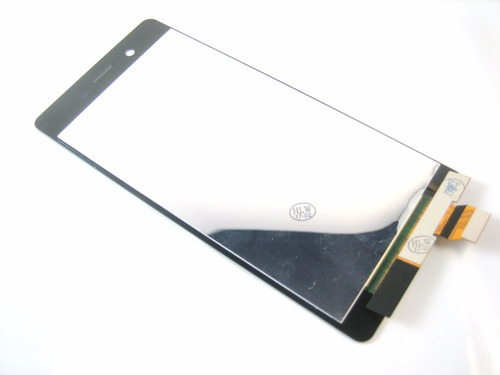 lcd display+touch sony xperia x performance f8181~black