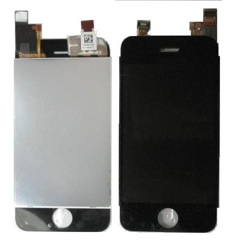 lcd/ displaypantalla  iphone 5 /5c/ 5s 100% garantizado