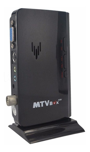 lcd externo tv caja hd lcd crt vga externo tv sintonizador m