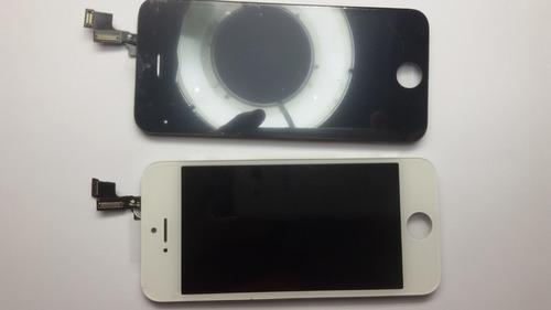 lcd iphone 5s na cor preto original