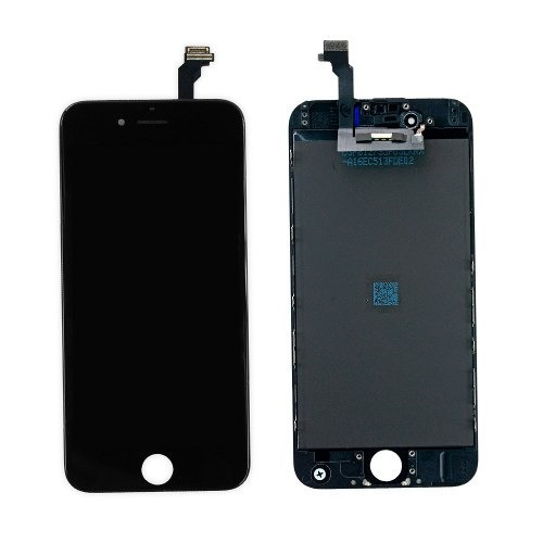 lcd iphone display