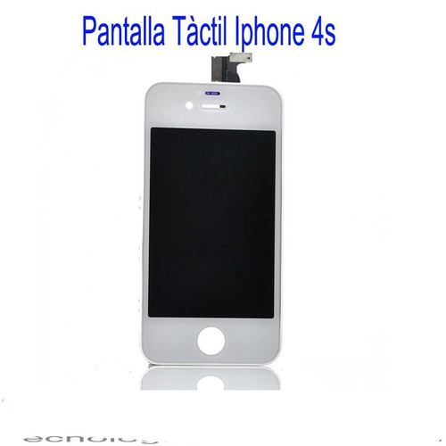 lcd iphone pantalla