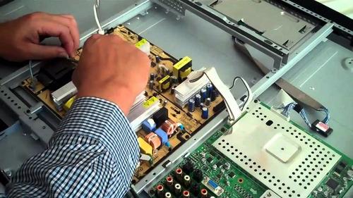 lcd led servicio técnico