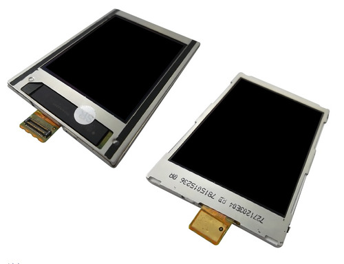lcd pantalla display full nextel i9 interna y externa