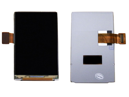 lcd pantalla display lg kp500