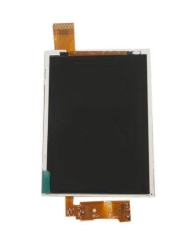 lcd pantalla display sony ericsson w100